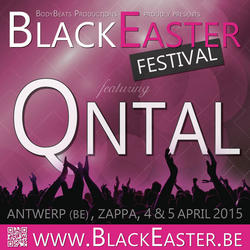 23/02/2015 : QNTAL - QNTAL returns with new energy!