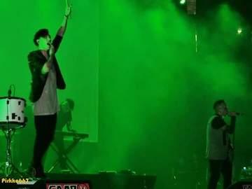 RABIA SORDA @ AMPHI FESTIVAL Köln, 25.07.2015