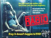 10/02/2015 : DAVID CRONENBERG - Rabid