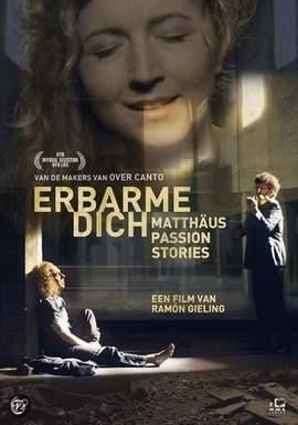 02/04/2015 : RAMÓN GIELING - Erbarme Dich – Matthäus Passion Stories