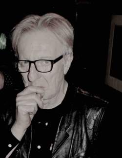 07/08/2018 : RAT SCABIES (EX THE DAMNED) - 'I never planned to make a solo record... It was something I was doing for fun.'