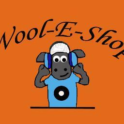 - Record Store Day 2016 at Wool-E Shop