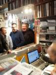 09/12/2016 :  - Record Store Day 2016 at Wool-E Shop