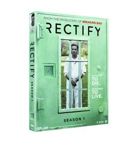 19/06/2015 :  - RECTIFY SEASON 1