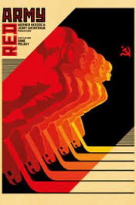 GABE POLSKY Red Army