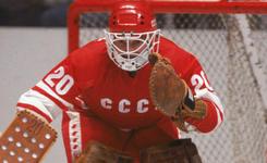16/08/2015 : GABE POLSKY - Red Army