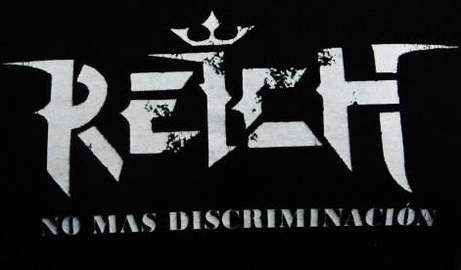 REICH A Mexican Punk band to discover