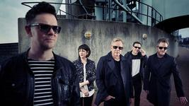19/10/2015 : NEW ORDER - Restless (Agoria Remix)