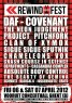 REWIND EASTER festival DAY 2 with D.A.F, Covenant, Neon Judgement,...