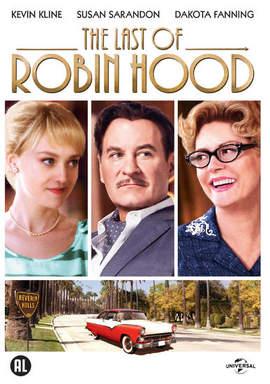 13/04/2015 : RICHARD GLATZER & WASH WESTMORELAND - The Last Of Robin Hood