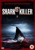 NEWS: Rip-roaring thriller Shark Killer on DVD 20 July 2015