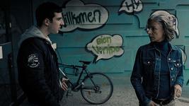 18/10/2014 : UMUT DAG - Risse Im Beton (FilmFest Ghent 2014)