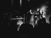 06/01/2019 : RITUAL SERVICE, MOTHER WITCH AND & DEAD WATER GHOSTS AND GOOSLA - Live at The Volume Club, Kiev, 7th December 2018