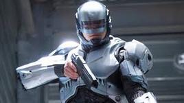20/03/2015 : JOSE PADILHA - Robocop