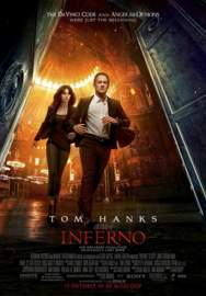 RON HOWARD Inferno