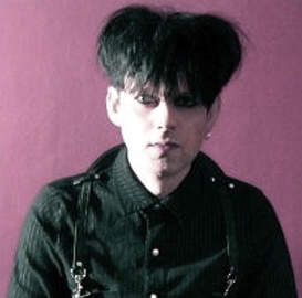 RONNY MOORINGS (CLAN OF XYMOX) Ten albums that changed my life!