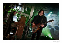 ROSA†CRVX - Black Easter Festival, Zappa, Antwerp, Belgium