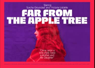 ROSE MCDOWALL AND SHAWN PINCHBECK Far From The Apple Tree