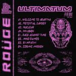 04/02/2021 : ROUGE - Ultimatum