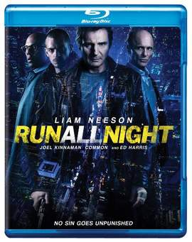 JAUME COLLET-SERRA Run All Night