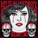 NEWS: Sacred Bones Records announces Killed By Deathrock Vol. 2 compilation LP