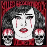 NEWS: Sacred Bones Records announces Killed By Deathrock Vol. 2 compilation LP