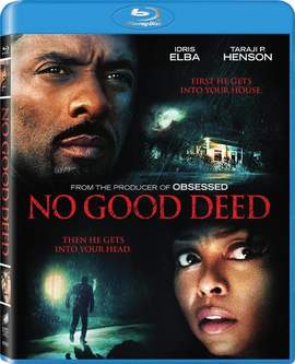 SAM MILLER No Good Deed