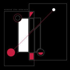 08/12/2016 : RICARDO DONOSO - Sarava Exu Remixes