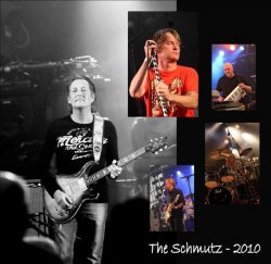 27/05/2012 : SCHMUTZ - Schmutz is like a nice familynest you crawl into and you make music with guys you respect and have fun with.