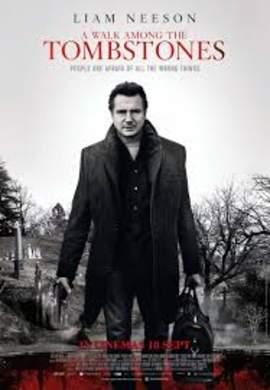13/02/2015 : SCOTT FRANK - A Walk Among The Tombstones