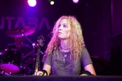 31/07/2019 : SEAN YSEULT (WHITE ZOMBIE) - 'These images actually came to me in dreams!'