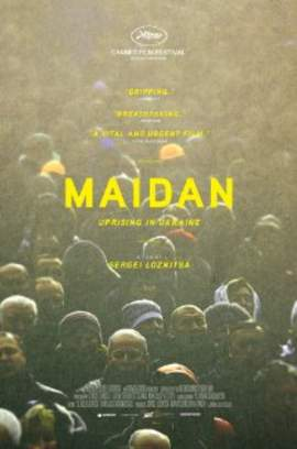 SERGEI LOZNITSA Maidan