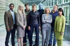10/07/2014 :  - Series: REAL HUMANS SEASON 2