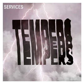 07/10/2015 : TEMPERS - Service
