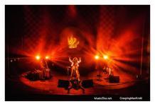04/05/2014 : THE RESIDENTS - 'Shadowland' Tour, De Vooruit, Ghent, 02/05/2014