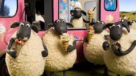 25/12/2014 : RICHARD STARZAK - SHAUN THE SHEEP - WINTER FUN