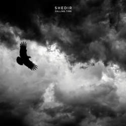 21/04/2018 : SHEDIR - 'I Always Think I'm Gonna Die Tomorrow'