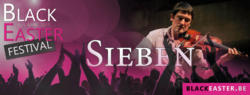 SIEBEN - I have changed the 'Sieben' sound... this new sound is far more punchy, and direct!