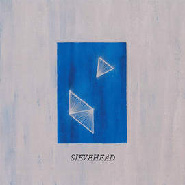 SIEVEHEAD Into the Blue