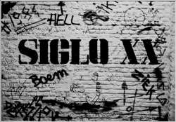 25/10/2018 : SIGLO XX - In capitalism everything can be bought, even if it's in contradiction with itself.