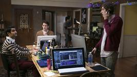 16/04/2015 :  - SILICON VALLEY SEASON 1