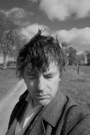 11/12/2016 : SIMON JONES (AND ALSO THE TREES) - Ten Albums That changed My Life