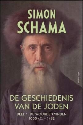 SIMON SCHAMA The History of the Jews, Part 1: Finding the Words (1000 BC – 1492)/De Geschiedenis van de Joden, Deel 1: De Woorden Vinden (1000 v.C. – 1492)
