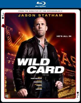 SIMON WEST Wild Card