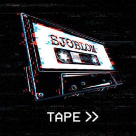 SJOBLOM Tape