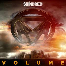 14/10/2015 : SKINDRED - Volume