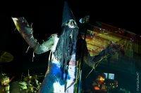 SKINNY PUPPY - Gothic Festival, Waregem, Belgium