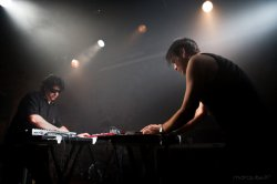 21/04/2011 : SONAR - I really would like to see SONAR at '10 Days of Techno'