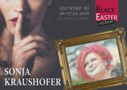 26/02/2016 : SONJA KRAUSHOFER - I`m happy and proud that Thomas Rainer and I made it through all the years. I`m very thankful that I have the chance to be a singer... and do just what I really love to do.