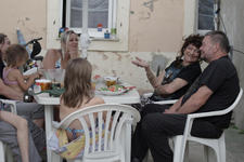 07/08/2014 : MARIE AMACHOUKELI, CLAIRE BURGER AND SAM THEIS - Soon in the theatres: Party Girl (A-Film)